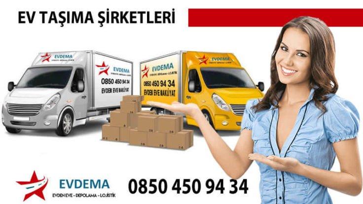 Ev Taşıma Şirketleri