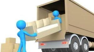 Taşınırken Eşyalar Nasıl paketlenmeli?