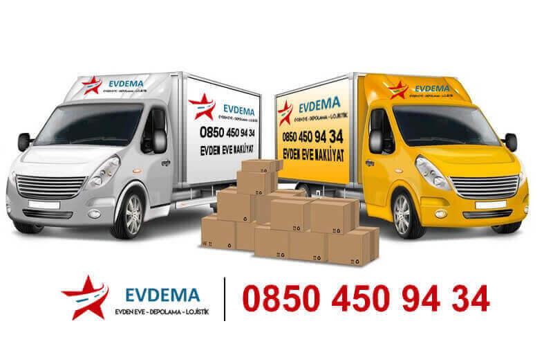 İstanbul ev taşıma firması