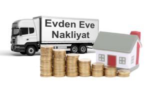 Evden Eve Nakliyat Fiyat Al
