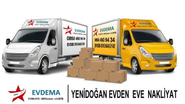 Yenidoğan Evden Eve Nakliyat