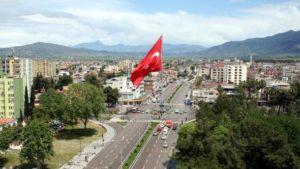 Osmaniye Evden Eve Nakliyat