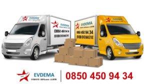 Taşınırken Mobilyalar Nasıl Paketlenmeli?