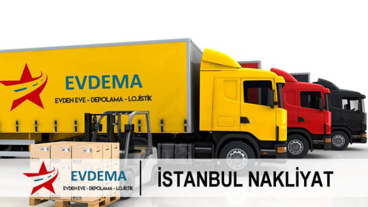 Nakliyat İstanbul
