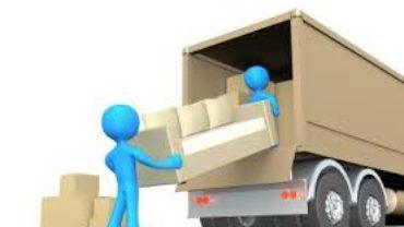 Uyguna ev taşıma