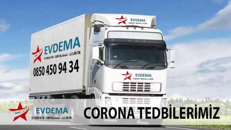 Corona virüs tedbirlerimiz